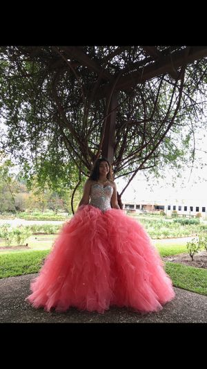 Quinceanera or sweet 16 dress for Sale in Houston, TX