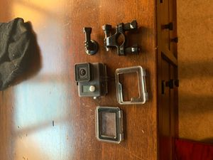 Gopro Hero + and Accessories for Sale in Colorado Springs, CO