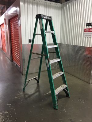 6ft ladder for Sale in New York, NY