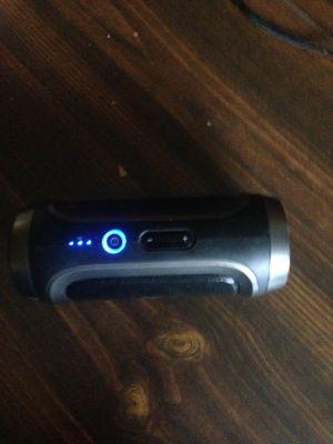 JBL wireless Bluetooth speaker for Sale in Cedarbluff, MS