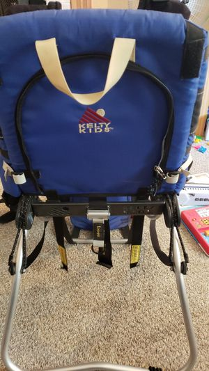 Kelty kids backcountry child carrier for Sale in Denver, CO