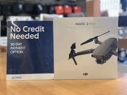 Dji mavic drone only $40 Down. Bad credit ok. Mavic air.. Zoom.. Pro.. Pro 2 and platinum for Sale in Pompano Beach, FL