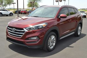2017 Hyundai Tucson for Sale in Avondale, AZ