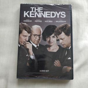 The Kennedys DVD for Sale in New York, NY