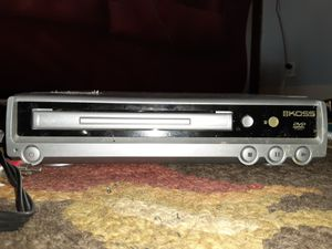 DVD Player for Sale in Detroit, MI