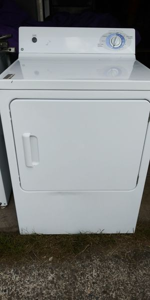 GE Dryer for Sale in Rochester, WA