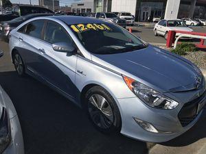 2013 Hyundai Sonata Hybrid Limited for Sale in Oakland, CA