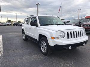 2016 Jeep Patriot Sport 2WD for Sale in Orlando, FL