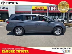 2017 Honda Odyssey for Sale in Westminster, CA