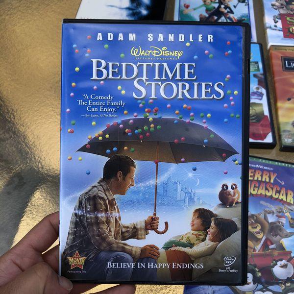 DVD MOVIES BUNDLE