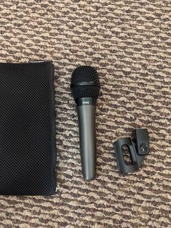AT-P735 Dynamic Microphone for Sale in Ellensburg,  WA