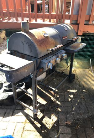 BBQ grill for Sale in Fremont, CA
