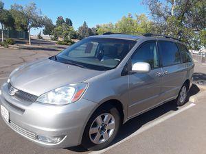 2004 Toyota Sienna LXE for Sale in Carmichael, CA