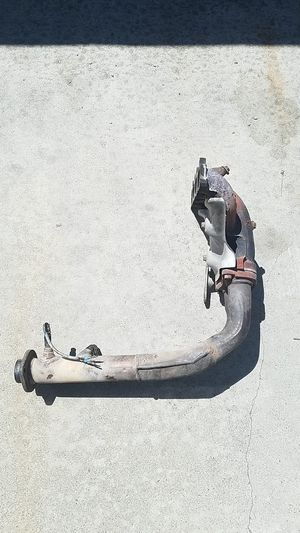 Honda OEM genuine part Acura integra b18b1 p75 exhaust manifold header b20b b20z2 b20b4 for Sale in Vista, CA