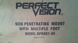 Non penetration mount for Sale in Federal Way, WA