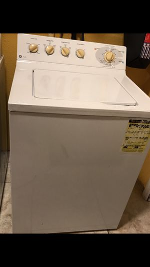 Washer and Dryer for Sale in Tampa, FL