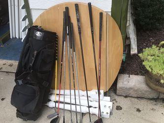 Golf Clubs..mostly Drivers..nice for Sale in Apex,  NC
