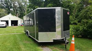 8.5 x 20 Cargo trailer for Sale in Jacksonville, NC