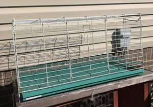 Rabbit Cage for Sale in Kingsport, TN