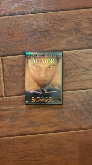 DVD - The Aviator for Sale in San Clemente, CA