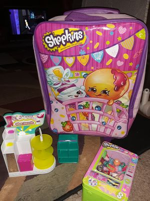 Shopkins for Sale in Seattle, WA