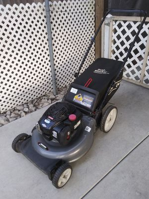 Lawn Mower for Sale in Fullerton, CA