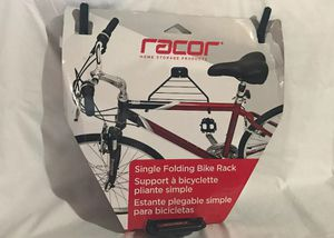 Racor Pro PSB-1R Single Folding Bike Rack for Sale in Dublin, OH