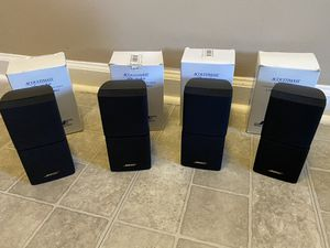 Bose speakers for Sale in Brooklyn, NY