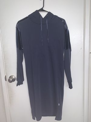 Navy Blue Women's Adidas Suede Dress for Sale in Long Beach, CA