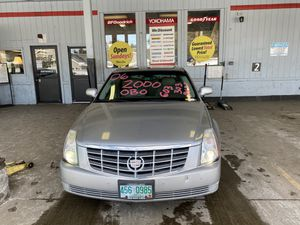 06 Cadillac DTS for Sale in Farmington, NH