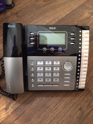 RCA office land line phone for Sale in Scottsdale, AZ