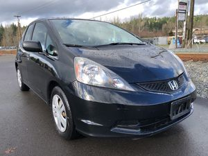 2011 Honda Fit for Sale in Woodinville, WA