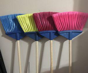 Brooms for Sale in Dallas, TX