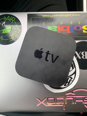 Apple TV Gen 2 for Sale in Alexandria, VA