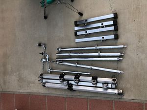 Pearl Icon 3-sided Drum Rack - Straight for Sale in Moreno Valley, CA