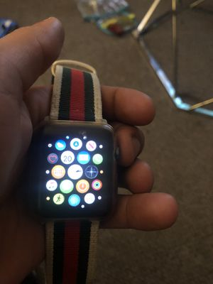 Apple Watch series 3 for Sale in Philadelphia, PA