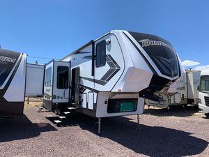 2020 Grand Design Momentum G Class Toy Hauler for Sale in Lakeside, AZ