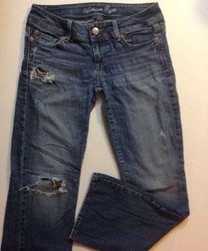 Women's American Eagle jeans for Sale in Fresno, CA