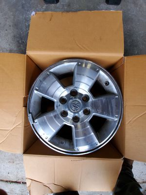 265/65R17 Tires and Rims for Sale in Gresham, OR