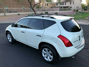 Clean_2O06_Nissan Murano AWD-Asking $12OO for Sale in Pinedale, WY