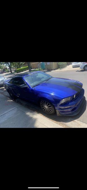 2005 Ford Mustang for Sale in Chino, CA