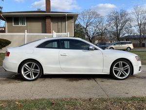 2009 Audi S5 LOW MILES!!! for Sale in Centereach, NY