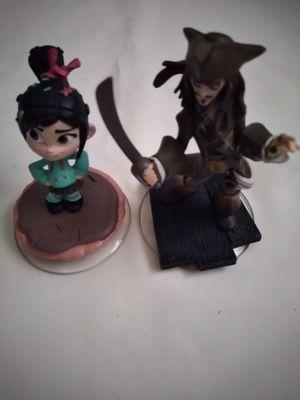 Disney Infinity Pixar Figurines for Sale in Miami, FL