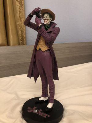 Joker Killing Joke figure for Sale in Miami, FL