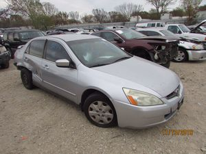 Honda Accord Parts for Sale in Dallas, TX