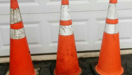 Traffic Cones for Sale in Gaithersburg,  MD