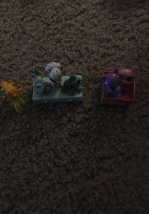 My littlest pet shop and etc [see description] for Sale in Washington, DC