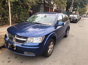 Dodge Journey 09 SXT FWD for Sale in Brooklyn, NY