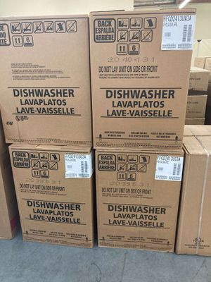 Frigidaire 24'' Built-In Dishwasher for Sale in City of Industry, CA