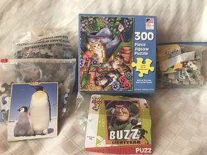 Puzzles for Sale in Woodbridge, VA